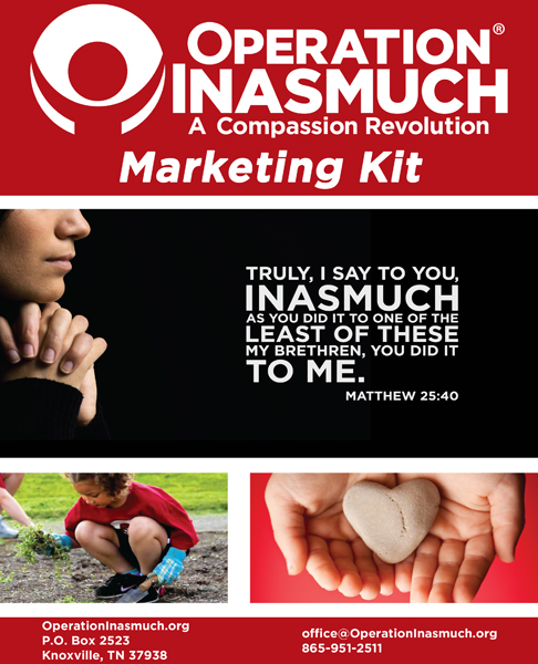 Marketing Kit Cover