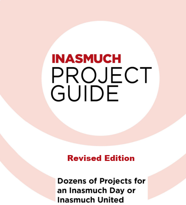 Inasmuch Project Guide